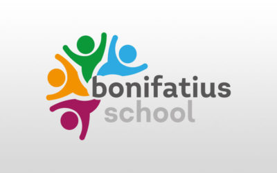 Nieuw logo voor SKOE Bonifatiusschool