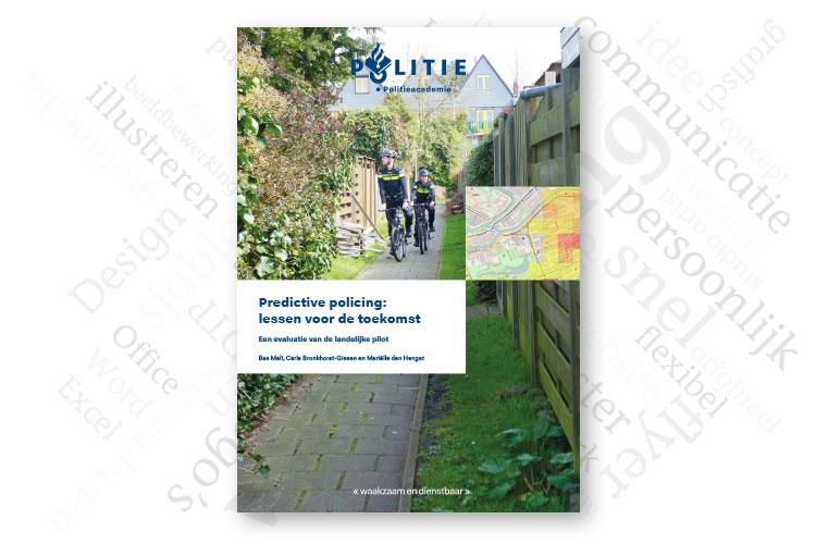 Vormgeving boek door CLIC-design bv