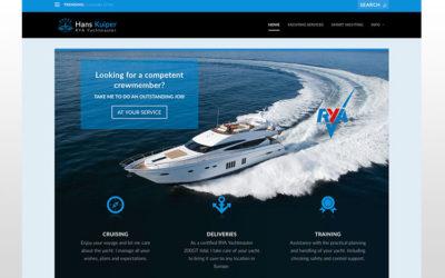 Website: RYA-Yachtmaster
