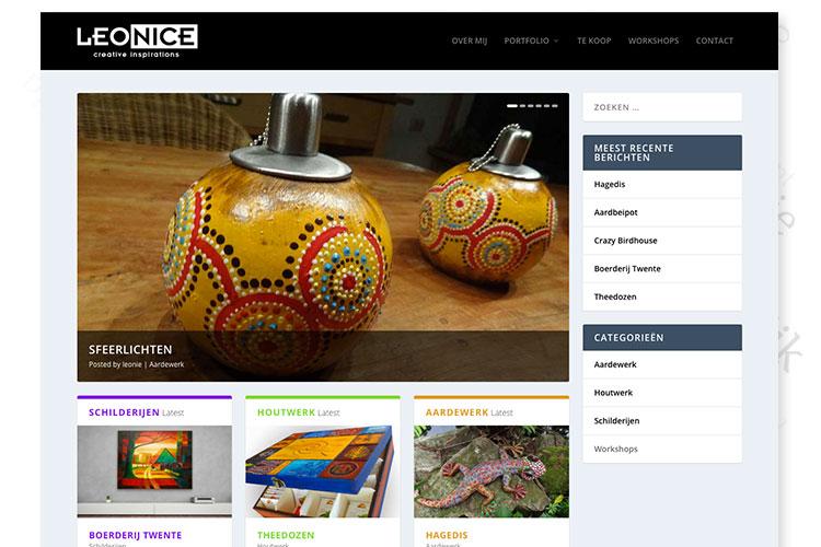 Website: Leonice